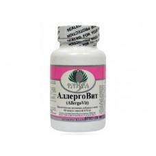 АллергоВит, 60 капсул