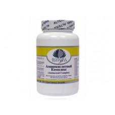 Аминокислотный Комплекс Альтера Холдинг 90 таблеток