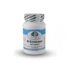 В-Комплекс, 60 таблеток