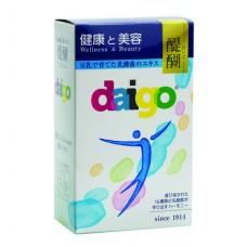 Дайго Daigo  - это органический продукт питания, содержащий секрет (экстракт) лактобактерий и бактериальную клеточную субстанцию