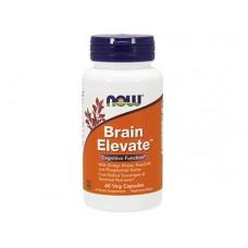 Активатор мозга / Brain Elevate, 60 капсул
