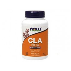 Коньюгированная линолевая кислота КЛК / CLA, 90 капсул