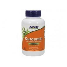 Куркумин / Curcumin, 60 капсул