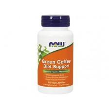 Зелёный кофе / Green Coffee Diet Support, 90 капсул