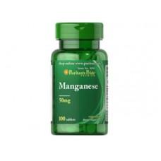 Марганец / Manganese, 100 таблеток