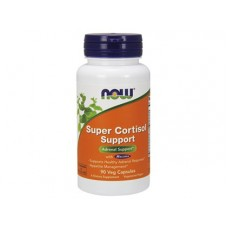 Супер Кортизол Саппорт / Super Cortisol Support, 90 капсул