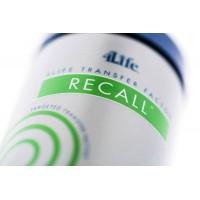 Трансфер Фактор РеКолл ReCall 4Life, 90 капсул