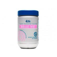 Белл Ви Belle vie 60 капсул производитель компания 4Life